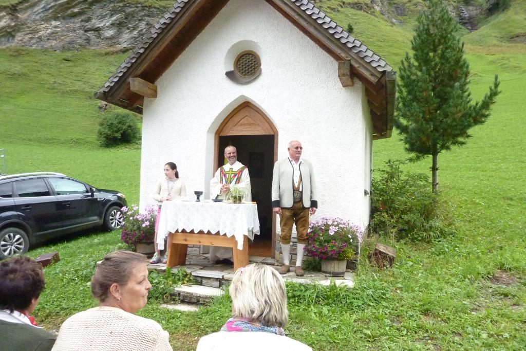 E I N L A D U N G  zum Besuch der traditionellen Bergmesse am Sonntag, den 20. August 2017 (bei jeder Witterung!!!) in Venn am Brenner  Herzlich eingeladen sind natürlich auch all…