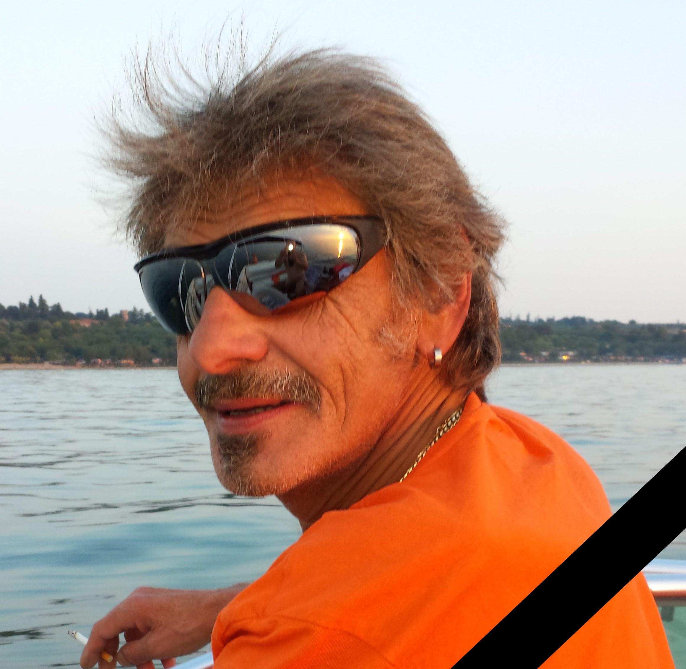 Leider müssen wir mit großem Bedauern mitteilen, dass unser Lederhosenmitglied Gerhard Schimon am 27.04.2017 überraschend im Alter von 54 Jahren viel zu früh verstorben ist. Unser Beileid gilt seinen zwei…